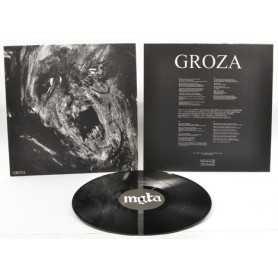 MGLA - Groza . LP