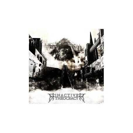 REVERENCE - Inactive Theocracy . DLP