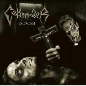 Conspirator - Exorcism