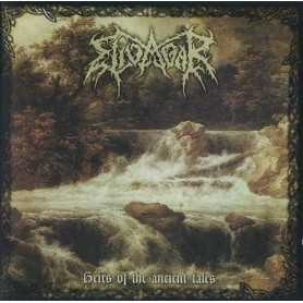 Elivagar - Heirs Of The Ancient Tales