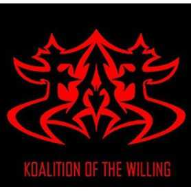 F.A.F. - Koalition of the Willing