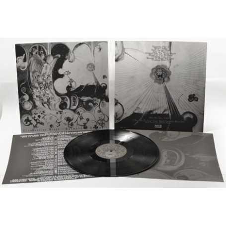 CLANDESTINE BLAZE - Harmony Of Struggle . LP