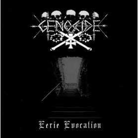Genocide - Eerie Evocation