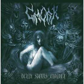 Gmork - Death Spells Erotica