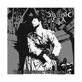 DEVILISH ERA - The Deiphobic Syndrome . CD