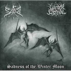 SAD / WINTER ETERNA - Sadness of the Winter Moon