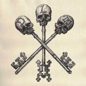 DEATH LIKE MASS - Jak Zabija Diabeł