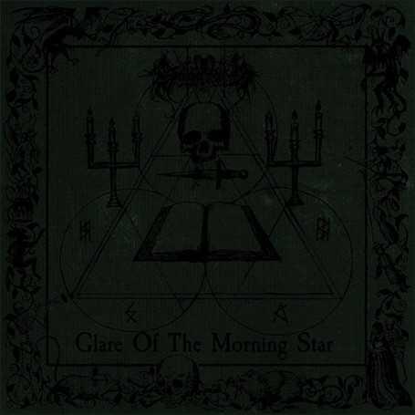 DAGORATH - Glare of The Morning Star