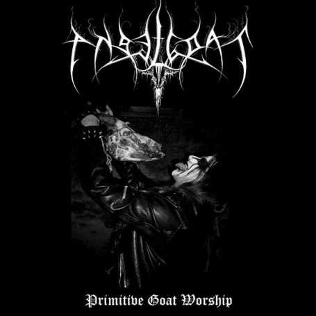 ANGELGOAT - Primitive Goat Worship