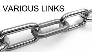 Various Links