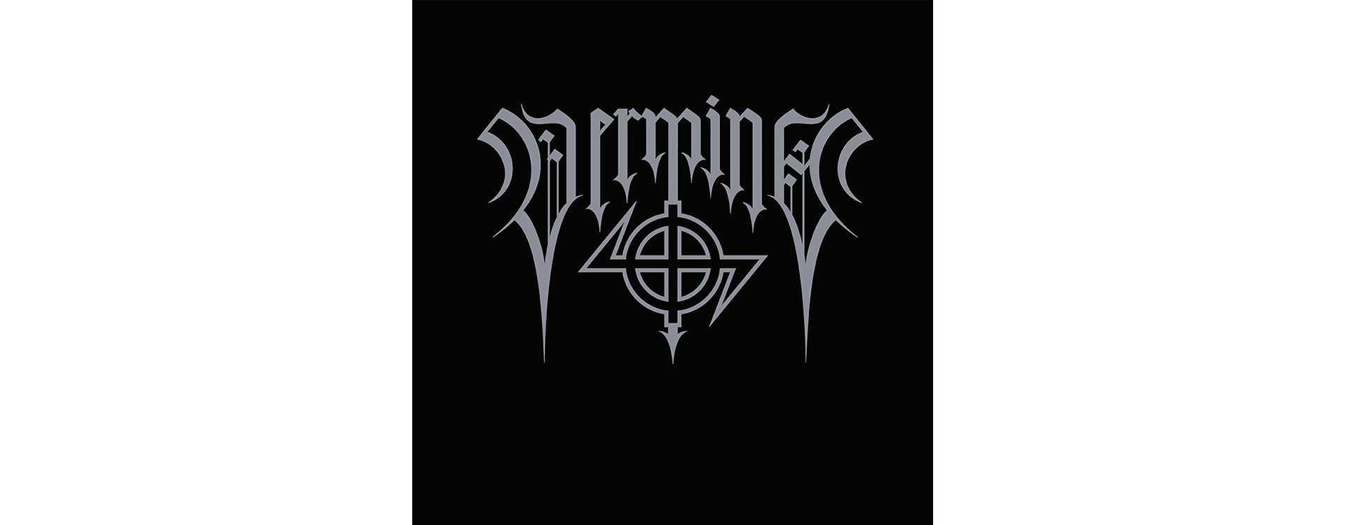 """VERMINE - Agonie d'une Nation / Un Nouvel Ordre Noir . Gatefold Vinyl 12"""" DLP"""