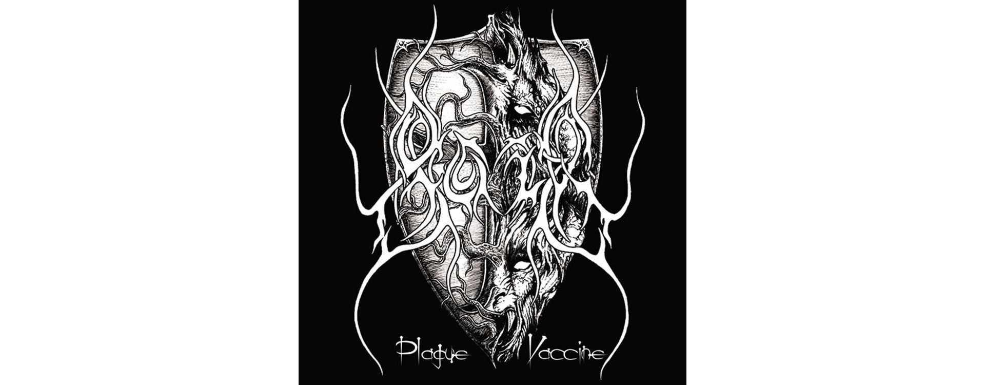 BOLG - Plague Vaccine . CD