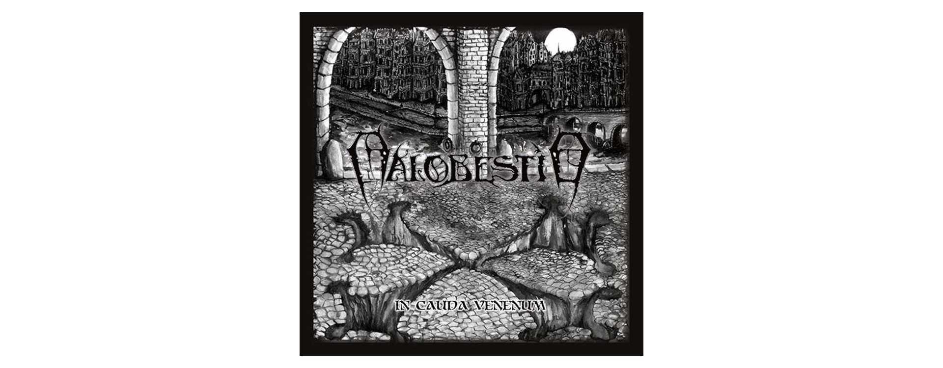 MALOBESTIO - In Cauda Venenum . CD