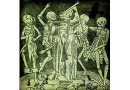 MOURNING FOREST - De la Vermine . CD