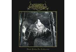 DEMONIC SLAUGHTER - Dark Paths to Catharsis . CD