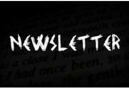 Newsletter May 2016