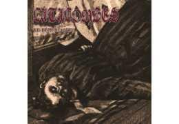 CATACOMBES - Le Démoniaque . CD