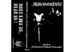 ARMAGGEDON - S.H. 666 . Pro-Tape