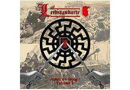LEIBSTANDARTE - Jusqu'au Sang ! Volume 1 . CD