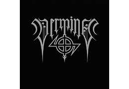 """VERMINE - Agonie d'une Nation / Un Nouvel Ordre Noir . Gatefold Vinyle 12"""" DLP"""