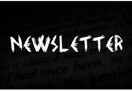 Newsletter Juillet 2020