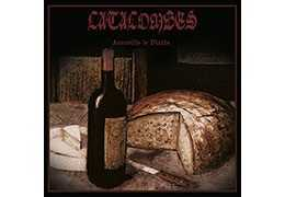 CATACOMBES - Accueille le Diable . MCD
