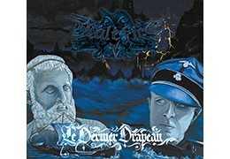 """MALÉFICE - Le Dernier Drapeau . Digipack CD /  Vinyle 12"""" LP"""