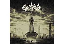ESCHATON - Unshaken . CD