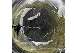 GNIEU - In the Vortexes of Existence Awareness . CD