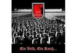 LEIBSTANDARTE - Ein Volk, Ein Reich... CD