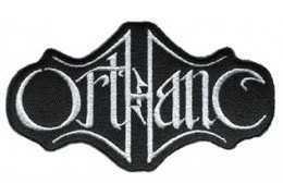 ORTHANC - Logo Patch