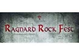 RAGNARD ROCK FEST 2016