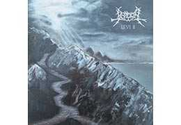 "TERDOR - Levi II . Vinyl 12"" LP and CD"
